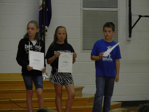 June 6 2013 Clark Honor roll (2)