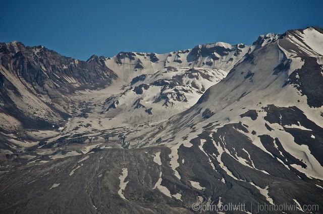 Mt. Saint Helens (June 2013)