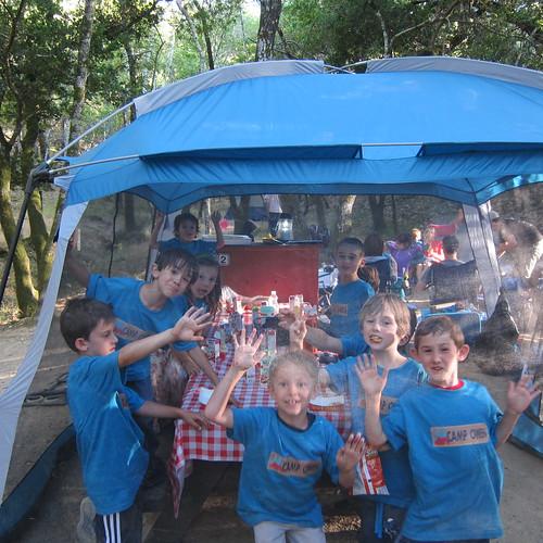 camp owen!