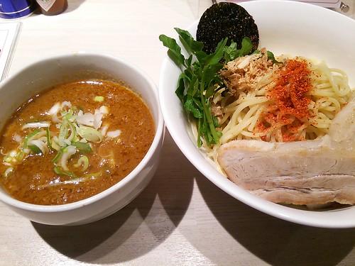 ra130703ajitoのつけ麺