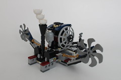 LEGO Master Builder Academy Invention Designer (20215) - Time Machine