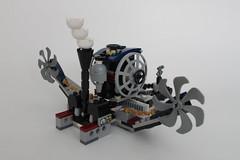LEGO Master Builder Academy Invention Designer (20215) - Time Machine