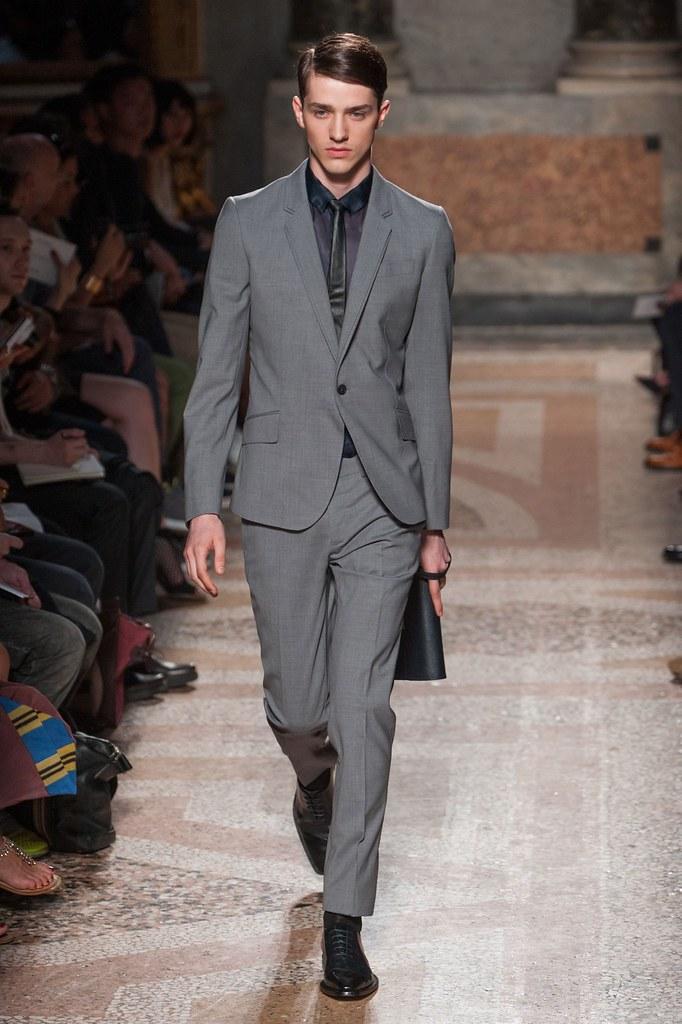 SS14 Milan Les Hommes002_Martin Conte(fashionising.com)