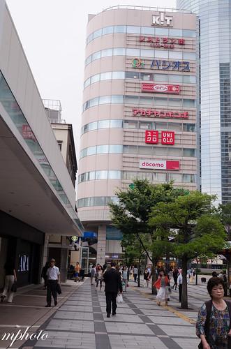錦系町 ARCAKIT