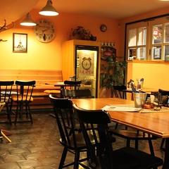 Café Palanda