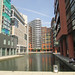 Small photo of Paddington Basin