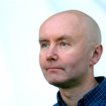 Irvine Welsh on the Festival site |
