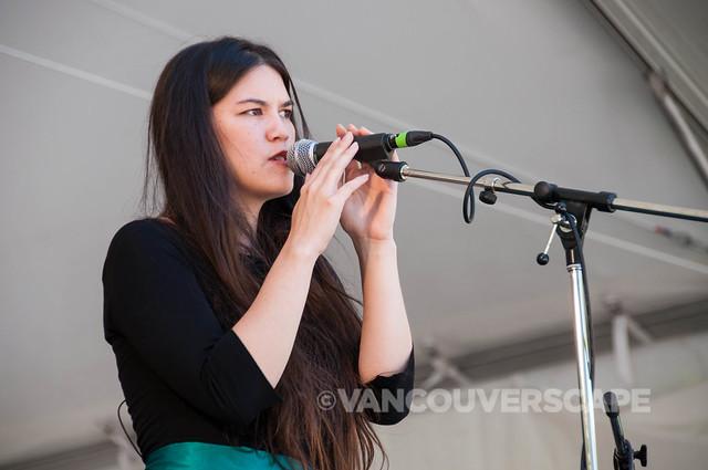 2013 Vancouver Folk Music Festival/Phildel