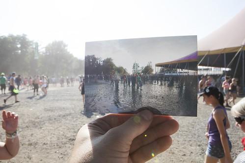 Dour Festival 2013 © Simon Grossi