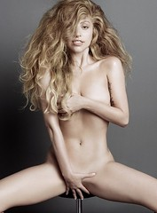 Gaga Uncovered