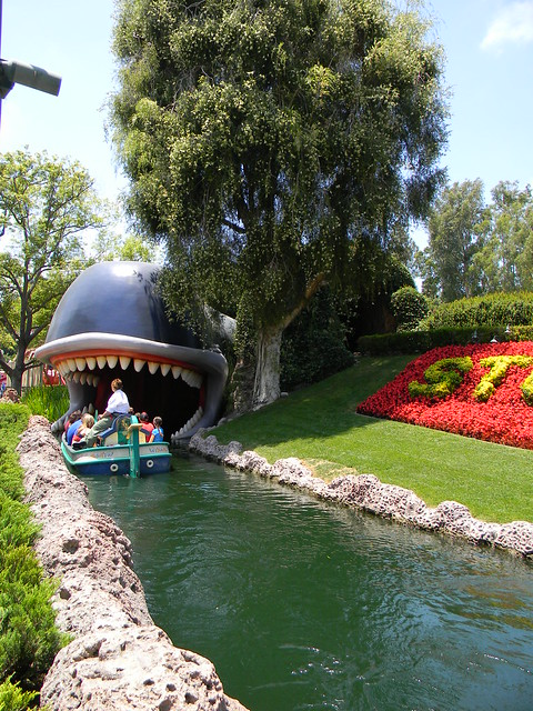 Disneyland June 2013 4