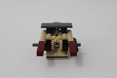 LEGO Master Builder Academy Invention Designer (20215) - Drummer
