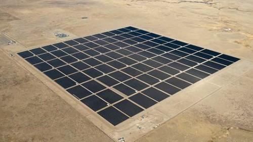 Крупнейшая солнечная ферма в Южном полушарии появится в Австралии