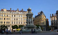 Place des Jacobins, Lyon