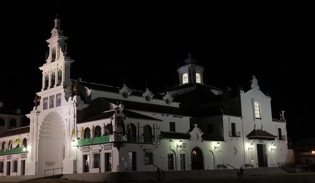 El Rocío - Andalucia