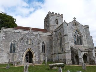 Bishopstone, Wiltshire