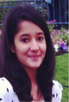 Nirja Bhatt