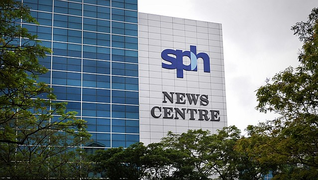 Goodbye Singapore Press Holdings - Alvinology