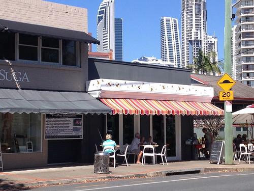 Bumbles Gold Coast IMG_2607