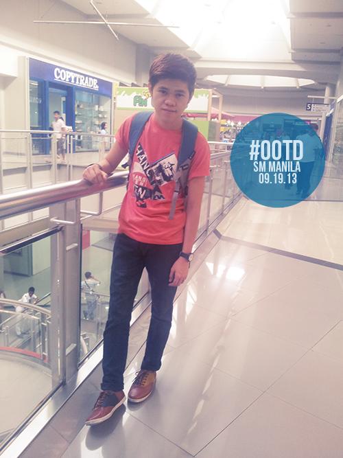 ootd, deej ootd, deej model, filipino model blogger ambassador