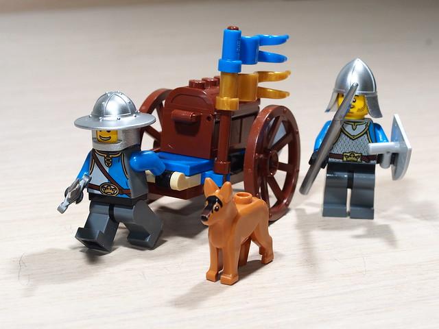 P9205560 LEGO 70400