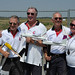 F2A UK Team European Champion – K. Morrissey, P. Eisner, P Halman