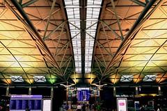 Incheon Intl. Airport (ICN)