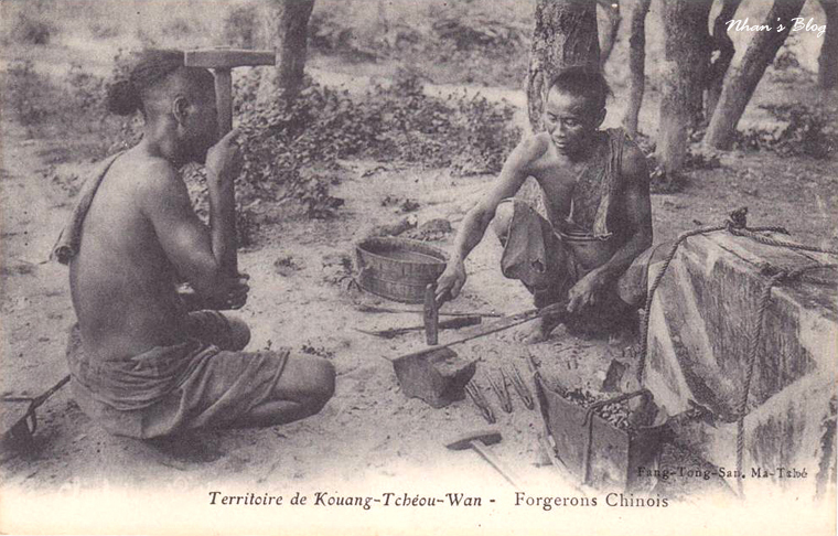 Kouang Tcheou Wan (68)