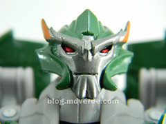 Transformers Skyquake Voyager - Prime RID - modo robot