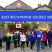 2013 Richmond Castle 10k run
