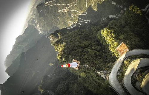 World Wingsuit League 3