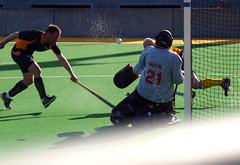 Men's Hockey Australian Masters Championships 2013 - Thrills......