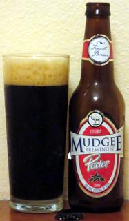 Mudgee Brewery Porter