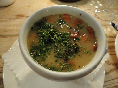 augustiner potato soup