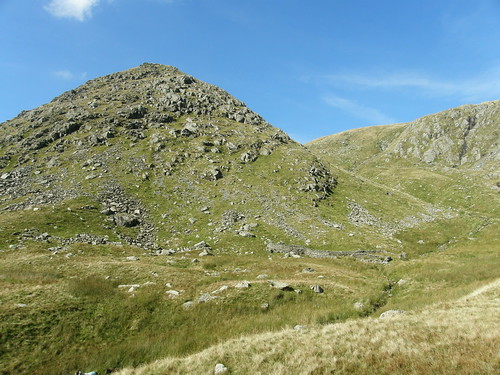'Gavel Crag' ridge