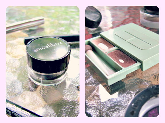 Eyeliner, Eyeshadow, #theSOproject, The Starting Out Project
