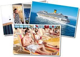 Cruise- en reisgidsen