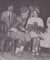 Phoenix College 1958: Homecoming Royalty