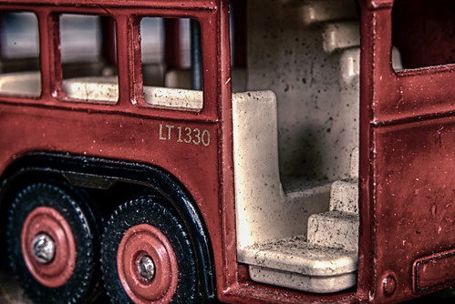 Double Decker by hbmike2000