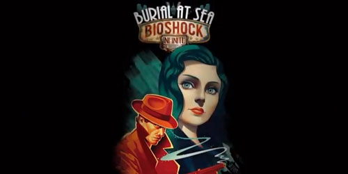 Bioshock Infinite: Burial At Sea-Episode 1 Review