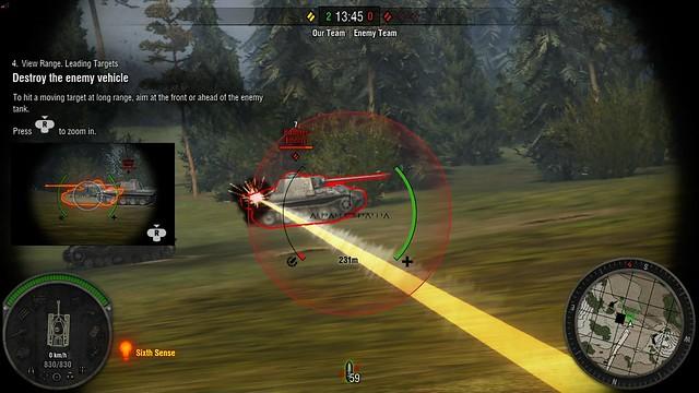 training_sniper