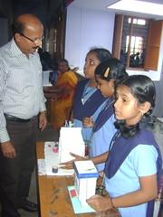Sadhna Diwas at VKV Kanyaumari