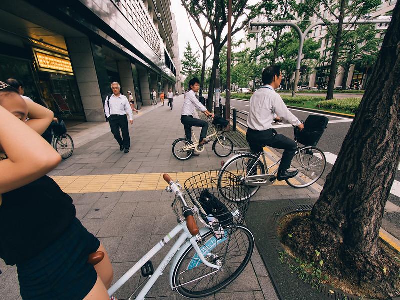 大阪漫遊 【單車地圖】<br>大阪旅遊單車遊記 大阪旅遊單車遊記 11003231355 6f1db79dd6 c
