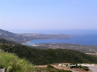 Obraz Phalasarna. greece grecia falassarna