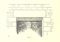 """British Library digitised image from page 14 of """"Lectures on Architecture and Painting, etc"""""""