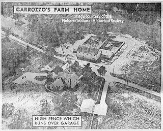 Carrozzo's Farm Home