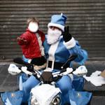 Babbo Natale con i Bambini #20