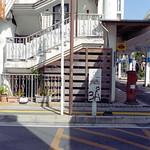 パークアベニュー 鉄柱 Okinawa-si, Okinawa Nikon New FM2 Nikon Ai Nikkor 35mm F2 Kodak Gold 100 blogs.yahoo.co.jp/ymtrx79/32144040.html