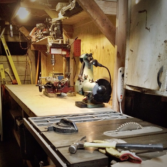 man cave looking - photo #10