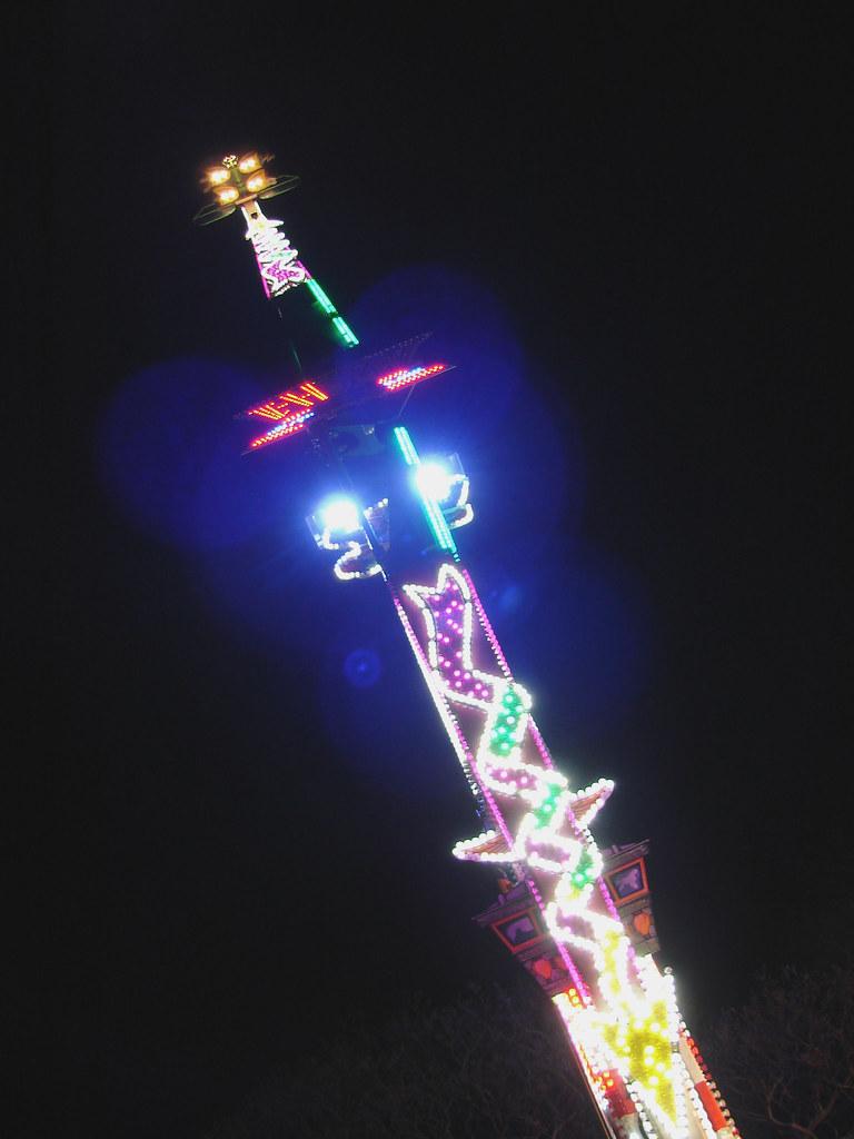 Hogmanay Carnival